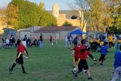 2019 2nd Grade Football