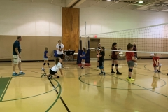Volleyball-clinic