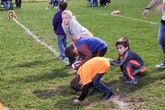 k-1st Grade Football