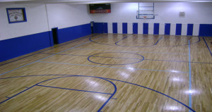 2012 6th Ward Bball court