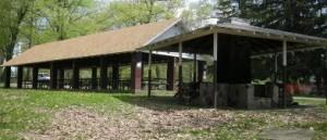 Highland Park Pavilion #1