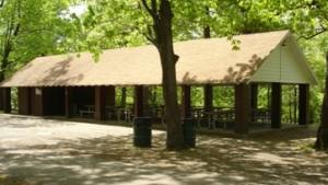 Highland Park - Pavilion #2
