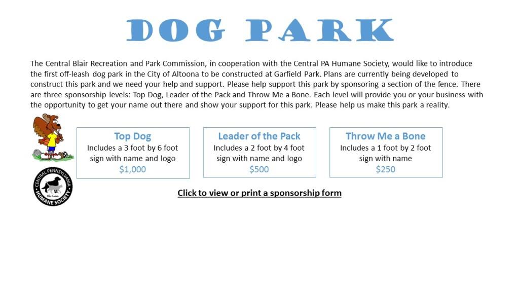 dog park_2_webpage content