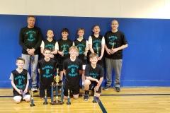 Elementary Basketball 2019-20