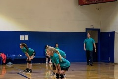Fall Volleyball