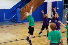 Junior Hoopsters